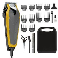 Wahl 79445 Clipper Fade Cut Haircutting Kit Trimming and Personal Grooming Kit with Adjustable Fade...