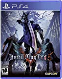 Devil May Cry 5 - PlayStation 4 (Video Game)