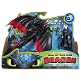 Dragons 6052276Viking Grimmel & Deathgripper, mélange de Couleurs