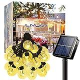 LiyuanQ Solar Outdoor...image
