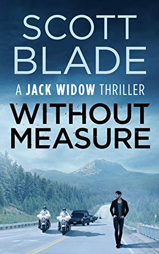 Without Measure (Jack Widow Book 4) Kindle Edition