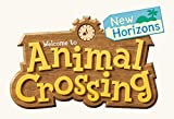 Animal Crossings New Horizons - Nintendo Switch [Digital Code] (Software Download)