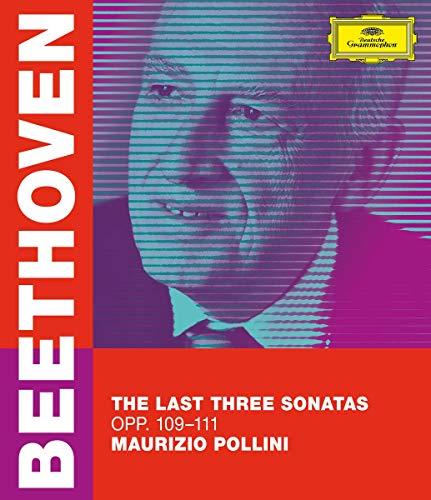 Sonate Per Pf. Op. 109-111