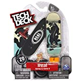 Tech Deck Real Skateboards Ultra Rare Series 8 Jake Donnelly Black Cat Fingerboard