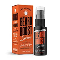 Formulated to help grow facial hair stronger, faster and healthier Safe for daily and consistent use to fully reach your bearded potential Pair with Wild Willies Wash, Wild Willies Beard Soft Conditioner, Wild Willies Beard Butter and Wild Willies Be...