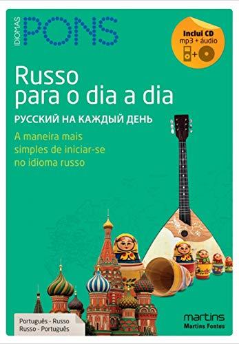 Russo Para o Dia a Dia