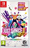 From chart-topping hits to family favorites, dance to 40 hot tracks With Just Dance Unlimited, the dance-on-demand subscription streaming service, you have access to 400 songs and more! The game learns your dancing habits and suggests content you wil...