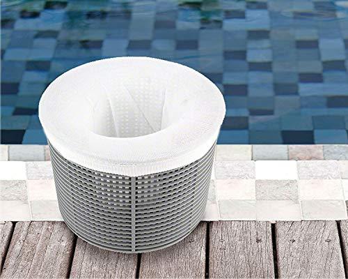 DOLPOL 30 Packs Pool Skimmer Socks