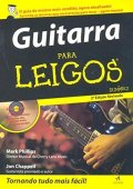 Guitar For Dummies (For Dummies)