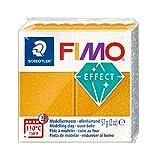 Staedtler - Fimo Effect - Pain Pte à Modeler 57 g Effet Métallique Or