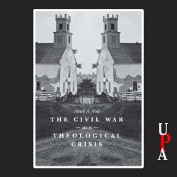 The Civil War as a Theological Crisis  By  cover art