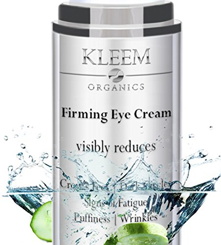 NEW Under Eye Cream (0.51 fl.oz)