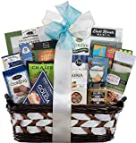 The Connoisseur Gourmet Gift Basket...