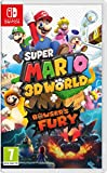 Super Mario 3D World plus Bowsers Fury