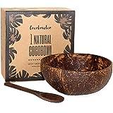 Coconut Bowls (1, Natural)