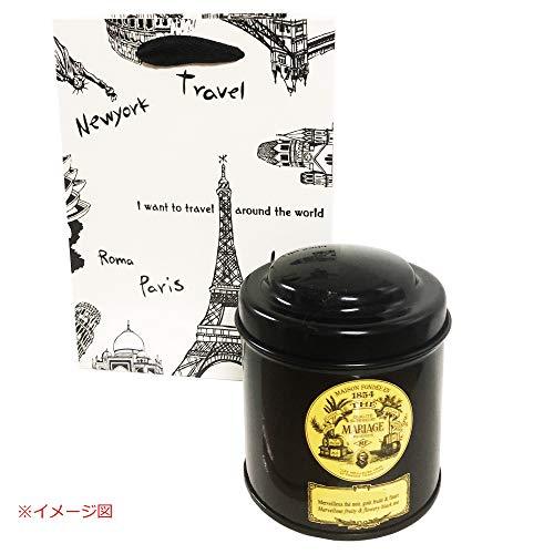 マリアージュフレール【マルコポーロ】紅茶ギフト