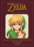 The Legend of Zelda - Oracle of Seasons and Ages - Perfect Edition