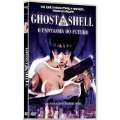 Ghost in the shell, the ghost of the future