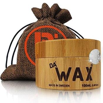3. Da'Dude Da'Wax