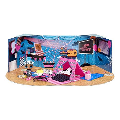 Image 1 - LOL Surprise Poupées collectionnables pour filles - Avec 10 surprises et accessoires - Sleepy Bones - Mobilier Series 3