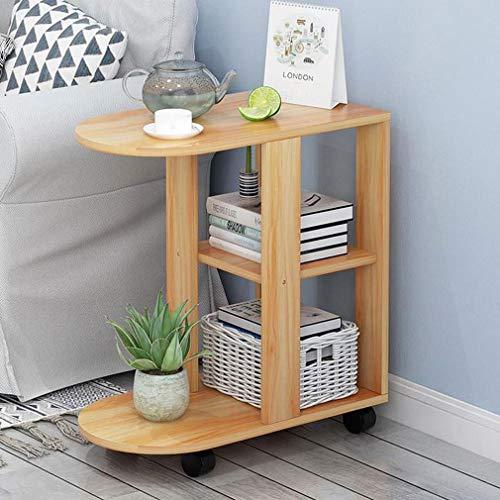Tavolino da Salotto Divano,Bassi Comodino Tavolino di servizio, Tavolino, Tavolino in legno,...