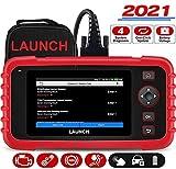 LAUNCH CRP123X Escáner OBD2 Lector de Códigos Diagnosis Profesional con AutoVIN para Motor...