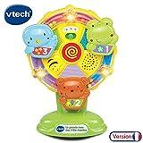 Vtech - 165905 - Jouet Musical - La Grande Roue Des P'tits Copains