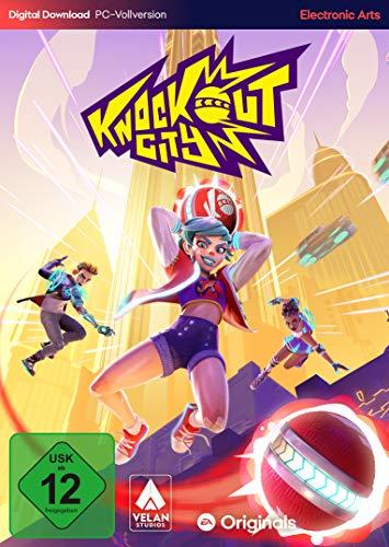 Knockout City - Block Party Edition   PC Code - Origin