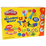 Play Doh - Super-Moule Mania