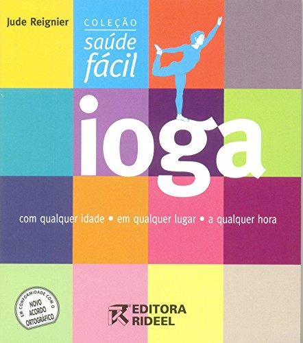 Yoga - Colección Easy Health