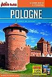 Guide Pologne 2017 Carnet Petit Futé