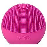 Foreo Luna Fofo - Cepillo Facial Inteligente para una Limpieza 100% Personalizada, Fuchsia