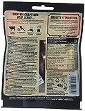 Jack Links Beef Jerky Original – Proteinreiches Trockenfleisch vom Rind – Getrocknetes High Protein Dörrfleisch – 6er Pack (6 x 40 g) - 5