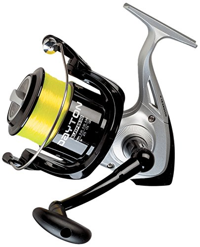 Evo Fishing KP2755 Kit 2 Mulinelli Trabucco Dayton 6500