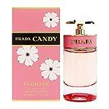 Prada Candy Florale for Women 1.7 oz Eau de Toilette Spray