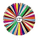 KGS Fermeture éclair   Nylon Zipper #3   12 Pouces / 30 cm   Couleurs...