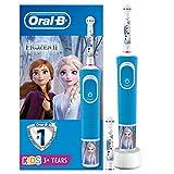 Oral-B Kids Brosse à Dents Électrique Rechargeable par Braun, 1Manche...