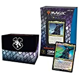 Magic: The Gathering Adventures in The Forgotten Realms Commander Deck – Dungeons of Death...