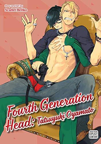 Fourth generation head: tatsuyuki oyamato, vol. 1