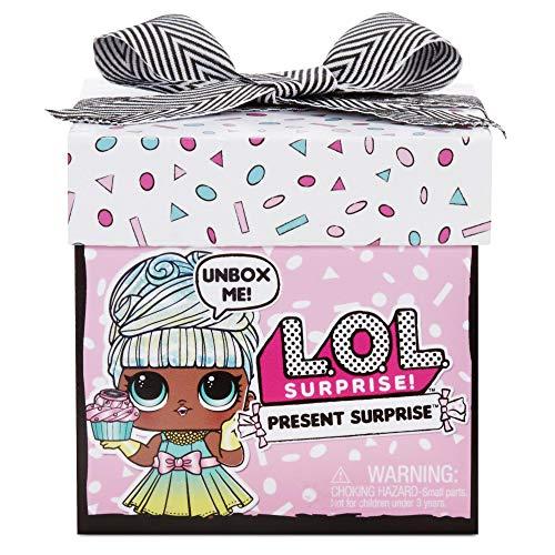 Image 2 - LOL Surprise cadeau surprise. Poupée du Mois avec 8 cadeaux Surprises. Changement de couleur amusant et accessoires. Série 1. Poupées de Collection pour les filles de 3 ans et plus