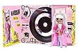 LOL Surprise OMG Remix, Con 25 Sorprese, Bambola Da Collezione con Vestiti & Accessori, Kitty K