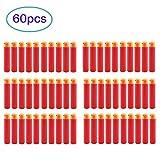 60PCS Mega Dart Refill Pack for N-Strike Mega Series