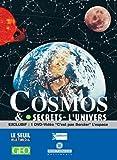 Coffret Cosmos + Secret de l'Univers + DVD vidéo C'est pas Sorcier L'Espace