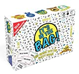 It's in The Bag! – Amazing Party Games for Adults, Family, and Kids – Collaborative Team Building Game – Great Game Idea While Indoors