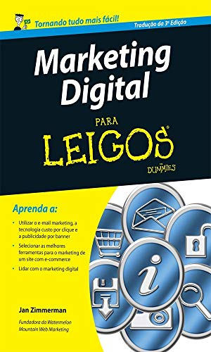 Digital Marketing For Dummies