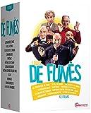 Coffret Louis de Funès - 12 films
