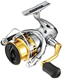 Shimano Sedona C3000 FI - Fishing reel, Model 2017 (SEC3000FI)