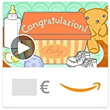 Buono Regalo Amazon.it - Digitale - Bebé illumina il tuo mondo (animato)