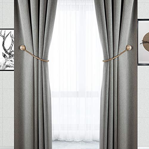 Bcurtain Magnetic Curtain Tiebacks