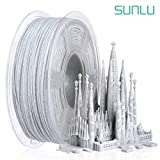 SUNLU Marble PLA 3D Printer...